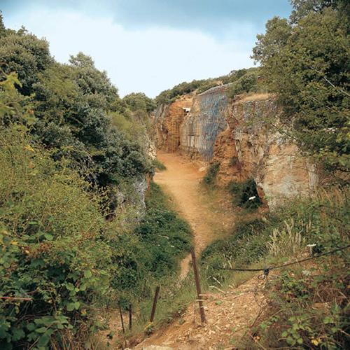 El fascinante yacimiento de Atapuerca
