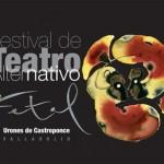 16º Festival Teatro Alternativo Urones de Castroponce