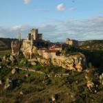 El pueblo medieval de Calatañazor
