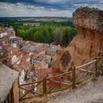 Historia y gastronomía en San Esteban de Gormaz