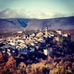 El pequeño municipio de Galende