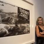 Colección de imágenes de Jessica Lange en Valladolid