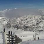 La Estación de Esquí de Leitariegos