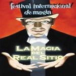 La Magia de La Granja, Festival Internacional de La Granja, Segovia