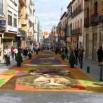 Compras y paseo en Palencia