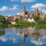 Viajes de tren Madrid – Salamanca
