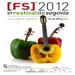 37 Festival de Segovia