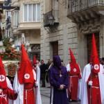 La Semana Santa en Palencia