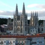 La belleza gótica de la Catedral de Burgos