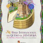 XV Feria Internacional del Queso de Hinojosa del Duero