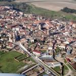Arévalo, ciudad de los Cinco Linajes