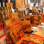 Día del libro en Castilla y León