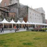 X Feria de Artesanía de Navidad en Valladolid