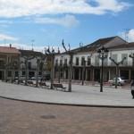 Fuentesaúco: garbanzos y calidad de vida