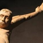Hermano árbol: escultura en Segovia