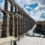 Acueducto romano de Segovia – Historia y curiosidades