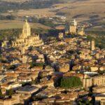 Viaja en tren de Madrid a Segovia
