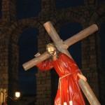 Qué ver en Segovia en Semana Santa