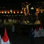 Semana Santa Valladolid: Cofradía el descendimiento y El Santísimo Cristo de la Buena Muerte