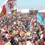 23 de abril, día de Castilla y León