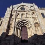 Zamora, religiosa, románica y preciosa